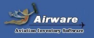 Airware - Aviation Inventory Software